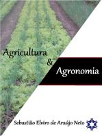 Agricultura E Agronomia