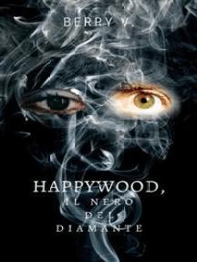 Happywood, il nero del diamante