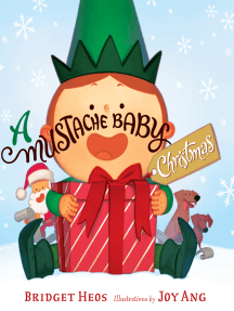 A Mustache Baby Christmas