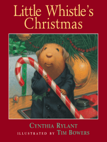 Little Whistle's Christmas