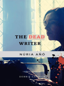 The Dead Writer