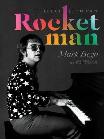 Rocket Man: The Life of Elton John