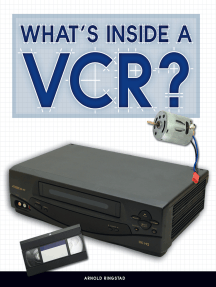 What's Inside a VCR?