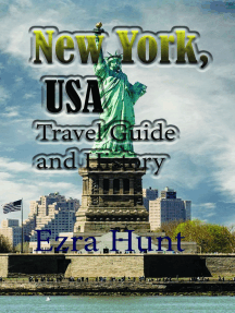 New York, USA: Travel Guide and History