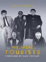 We Were Tourists