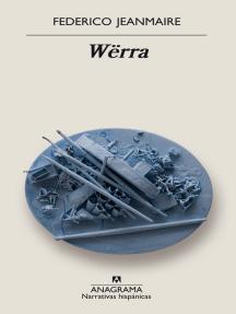 Wërra