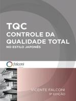 TQC- Controle da Qualidade Total no estilo japonês