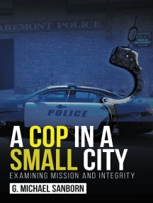 A Cop in a Small City: Examining Mission and Integrity