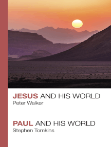 Jesus and His World - Paul and His World
