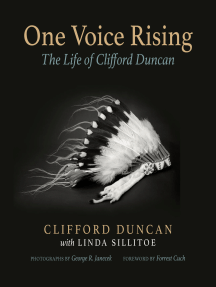 One Voice Rising: The Life of Clifford Duncan