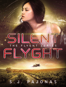 Silent Flyght: The Flyght Series, #5