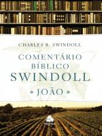 Comentário bíblico Swindoll: João