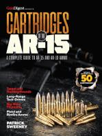 Cartridges of the AR-15