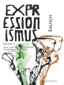 Rausch: Expressionismus 09/2019