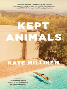 Kept Animals: A Novel