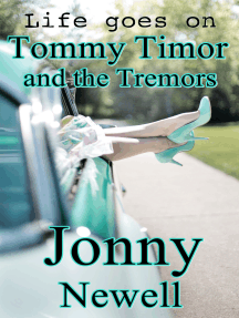 Tommy Timor and the Tremors