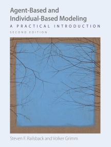 Agent-Based and Individual-Based Modeling: A Practical Introduction, Second Edition