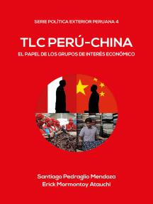TLC Perú-China