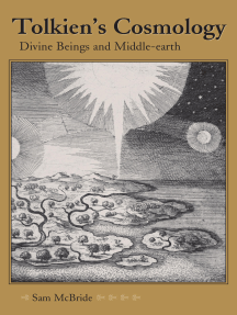 Tolkien's Cosmology: Divine Beings and Middle-earth