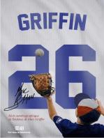 Griffin 26: Récit autobiographique de l'enfance de Marc Griffin