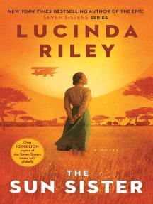 The Sun Sister: A Novel