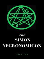 The Simon Necronomicon