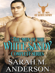 Men of the White Sandy: The Complete Series: Men of the White Sandy