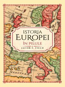 Istoria Europei In Pilule