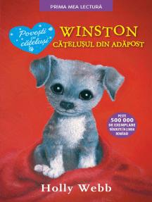 Winston, Catelusul Din Adapost