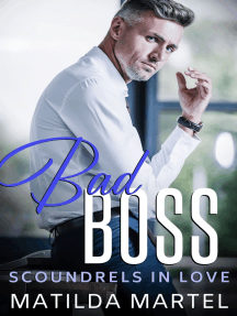 Bad Boss: Older Man Younger Woman Romance