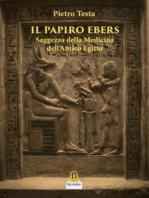 Il Papiro Ebers: Saggezza delle Medicina dell'Antico Egitto