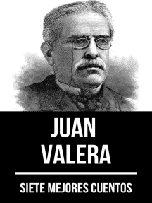7 mejores cuentos de Juan Valera