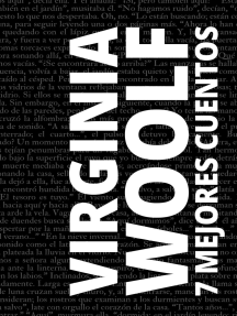7 mejores cuentos de Virginia Woolf