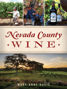 Nevada County Wine