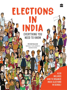 Elections in India: Everything You Need to Know