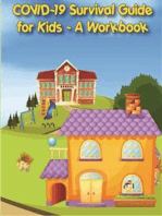 COVID-19 Survival Guide for Kids - A Workbook