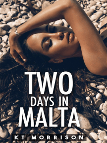 Two Days In Malta