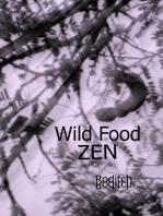 Wild Food Zen