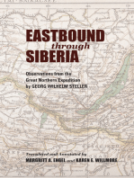 Eastbound through Siberia