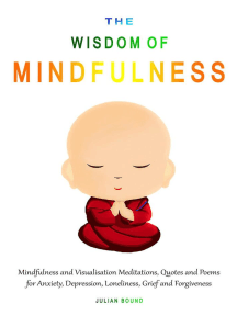 The Wisdom of Mindfulness: Non-Fiction by Julian Bound