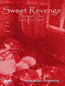 Sweet Revenge: Duett für Drumset