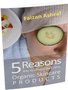 5 Reasons Why You Should Start Using Organic Skincare Products in 2020