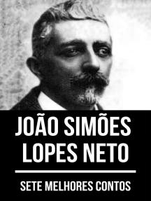 7 melhores contos de João Simões Lopes Neto