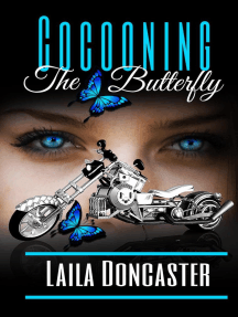 Cocooning, The Butterfly: Circle B Ranch Series, #1