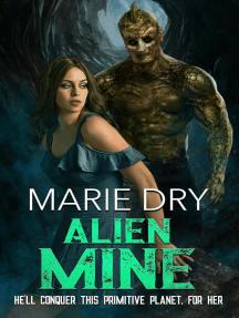 Alien Mine: Zyrgin Warriors Book 1