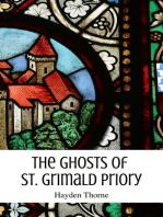 The Ghosts of St. Grimald Priory