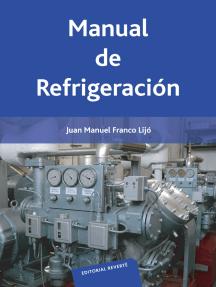 Manual de refrigeración