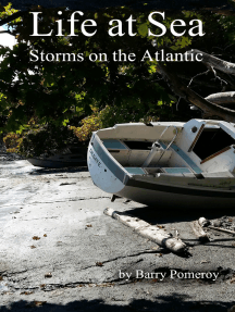 Life at Sea: Storms on the Atlantic