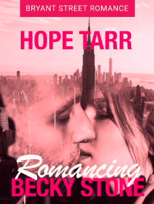 Romancing Becky Stone