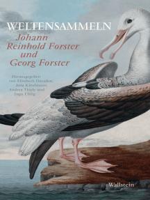 Weltensammeln: Johann Reinhold Forster und Georg Forster